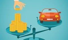 оценка стоимости транспорта