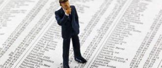Оценка рыночной стоимости акций
