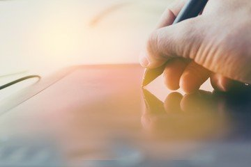 проведение почерковедческой экспертизы