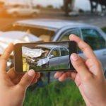 Оценка ущерба транспортных средств после ДТП