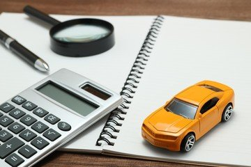 Оценка транспортных средств, как актив компании