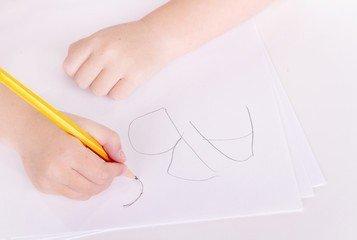 Почерковедческая экспертиза почерка