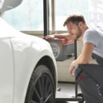 Профессиональная экспертиза автомобиля после ДТП
