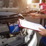 Анализ и заключение о техническом состоянии автомобиля