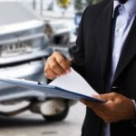 Акт оценки транспортного средства