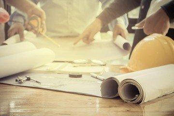 Экспертиза проектно-сметной документации