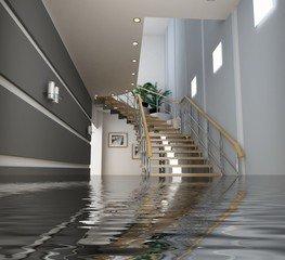 экспертиза после затопления квартиры