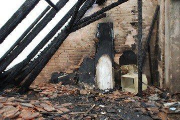 независимой экспертизе пожарного риска