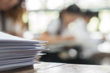 методы экспертизы срока давности документов