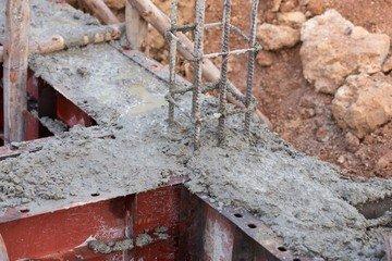 экспертиза фундамента здания