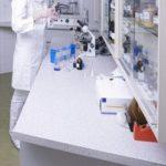 Физико-химическая экспертиза материалов и изделий