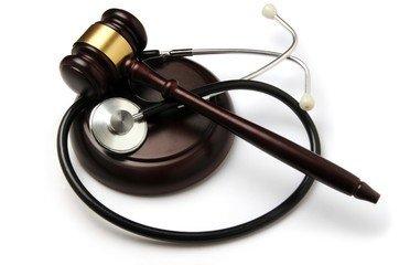 правовые основы судебно-медицинских исследований