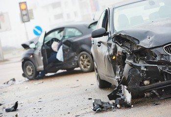 Экспертиза утраты товарной стоимости автомобиля.