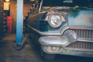Некачественный ремонт автомобиля