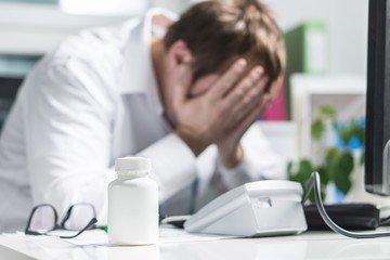 Рецензия на медицинскую экспертизу