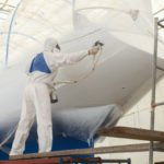 исследование лакокрасочного покрытия