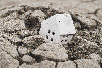Обследование фундамента здания