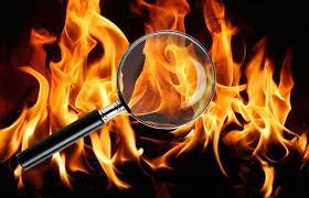 Вопросы о пожарной экспертизе